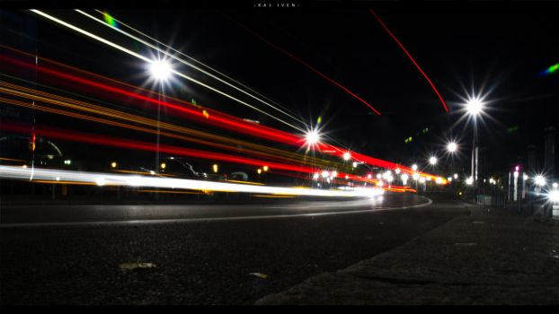 Traffic Lights by The-Soul
