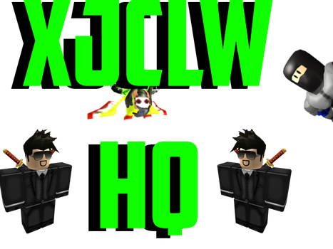 XJCLW HQ Logo by Stuff-incorporated