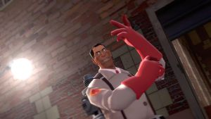 Bad for your health. ::Team Fortress 2:: by guywiththesuitcase