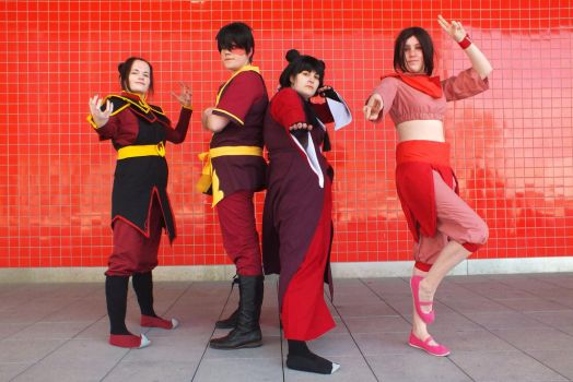 ATLA - Everything Changed by sparrowhawk51