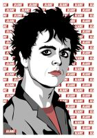 Billie Joe Armstrong by BelovedBlame