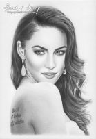 Megan Fox 3 by Hong-Yu