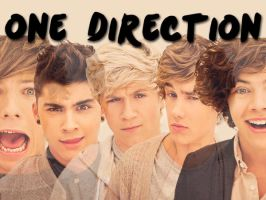 one direction wallpaper by ebbebox