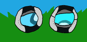 """""""You know what, Wheatley? by ObitoUchihaNii"""