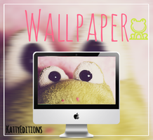 Wallpaper 02 :D by KattyEditionss
