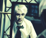 Malfoy by revois