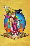 Peach Final by inkycharland