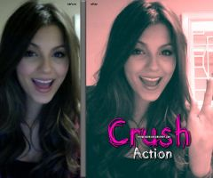 CrushAction by MyRockers