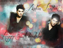 Happy 30th birthday, Adam by MelissaPhotography
