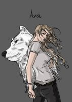 Ava Color by Draagonfly