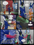 The Selection - page 25 by AlfaFilly