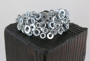 'Nuts' Bracelet by back2root
