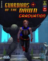 Guardians of the Dawn GRADUATION 01 by djmatt2