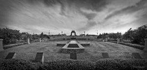 D Day Memorial by JCNProductions