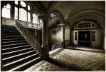 beelitz III by Dave-Derbis