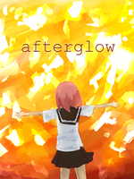 afterglow by Potato-K