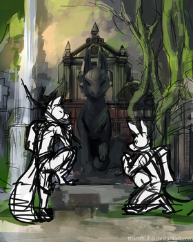 Place-of-Echo-WIP by thanshuhai