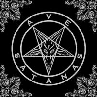 Ave Satanas Display Pic by NecroticAlchemist
