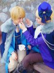 Cardverse!APH: Show me those blue eyes. by mahitred