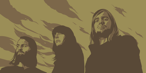 Band of Skulls by deftbeat