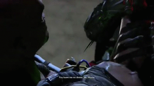Bane GIF this time by dailygamerbugle