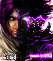 Prince of Persia Destroy by pr3cio5o