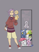 Its All The Craze by Miyanko