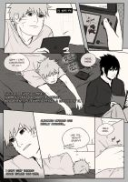 In Your Subconscious - P.23 by NoranB