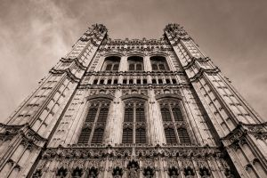 Westminster Cathedral by MunkeeGee