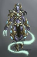 Protoss Whip Final by Sekhmet-SCII