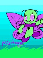 A pic for mintage by Hooplang