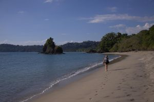 Manuel Antonio Beach 2 by dove-51