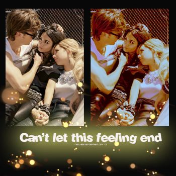 Can't let thid feeling end... by callmeN