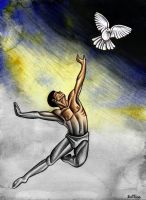 Give Me Freedom by BenHeine