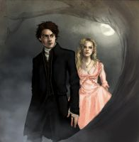 Sleepy Hollow by aberry89