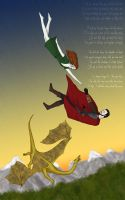 the Fall of Kalevatar by Squirrel-slayer