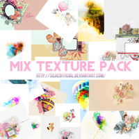 Mix Texture Pack by SilaEOfficial
