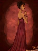 For the Ball by myrvel