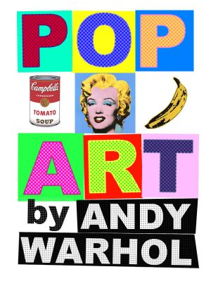 POP ART by Andy Warhol by gustavocavalari