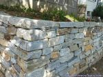 West Chester New York, dry stone wall by Devine-Escapes