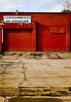 Consignments by jimloomis