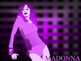 MADONNA 21 by haveacookie