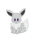 Shiny Eevee by AtomicClaw