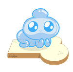 Jelly Kid by Imaplatypus