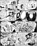 Trash and Clash-Childhood by Comickpro
