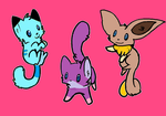 Adopts by smartcookie14