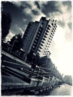 The Quays,, by 4420