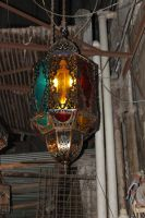 Lamp ..Fanoos by YoussefZidan2200