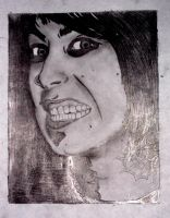 Ronnie Radke by SynthesteticFlame
