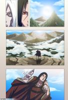 .:Here We go :. Naruto 548 by Mandiiine